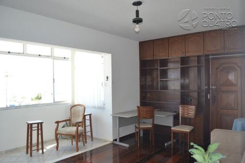 Apartamento - Jardim Apipema - Ref: 5034 - L-5034