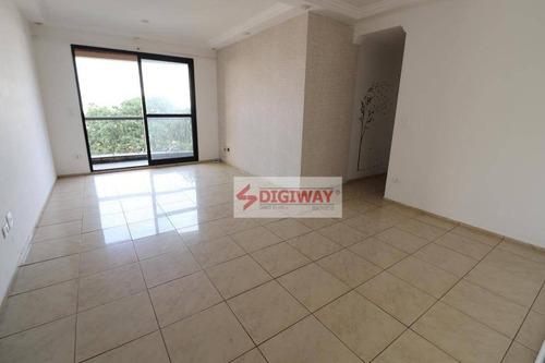 Apartamento Pronto Para Morar - Ap1711