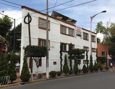 Excelente Casa En Renta Para Oficinas 300m2 En Colonia Granada. Eg