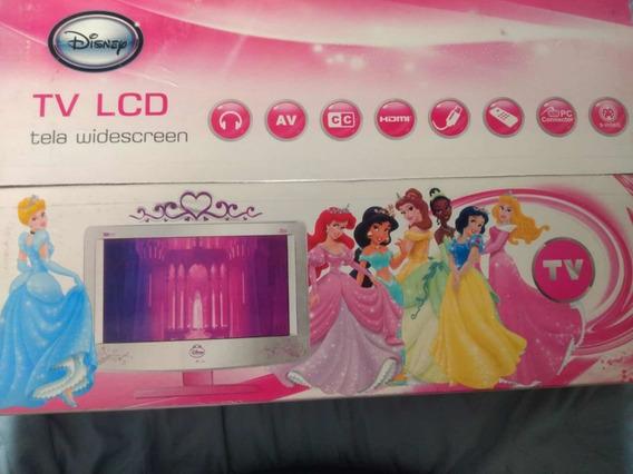Tv Da Disney E Das Princesas