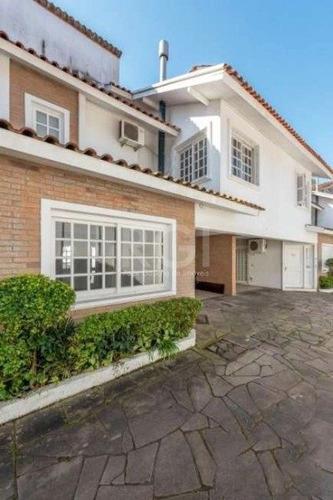 Casa Em Jardim Isabel Com 3 Dormitórios - Mi13774