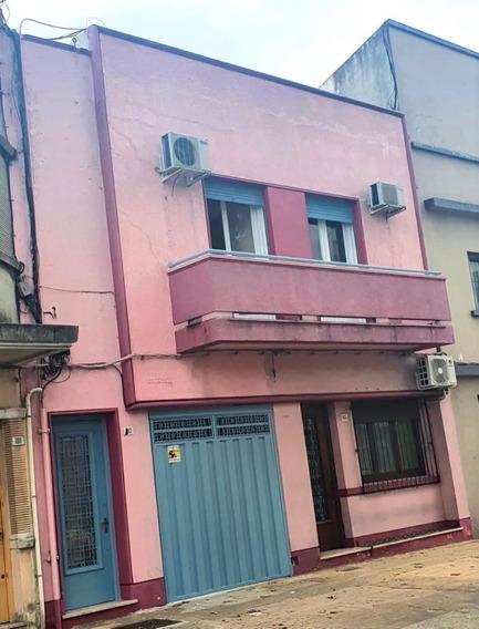 Alquilo Casa Prado 3 Dormitorios Con Garage