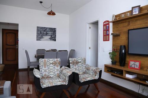 Apartamento À Venda - Vila Isabel, 3 Quartos,  85 - S893127004