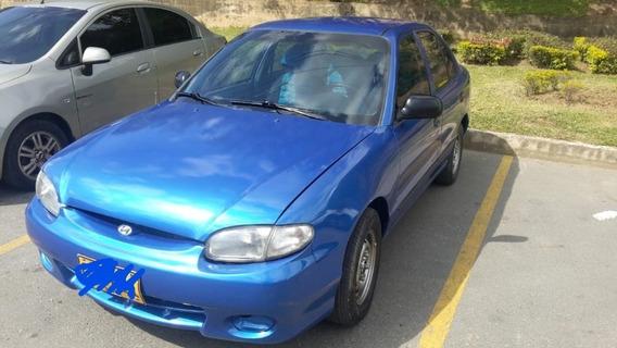 Hyundai 2005 Excelente Estado