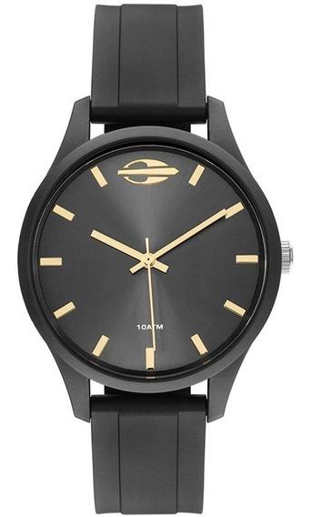 Relógio Mormaii Feminino Mo2035js/8p C/ Garantia E Nf