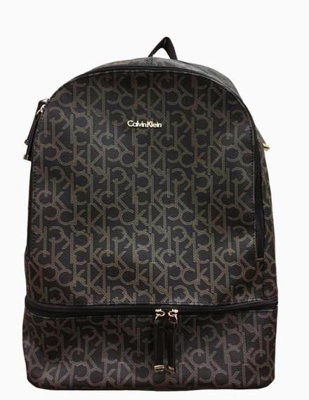 Backpack Mochila Maleta Calvin Klein Original Ccp/laptop