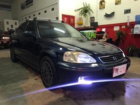 Honda Civic 1.6 Lx Aut. 4p