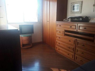 Apartamento Residencial À Venda, Vila Paris, Belo Horizonte - . - Ap4184