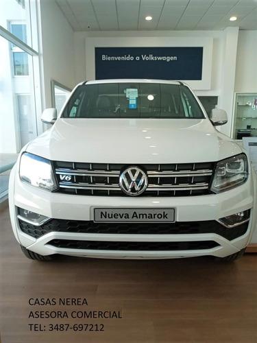 Volkswagen Amarok 3.0 V6 Extreme Nc