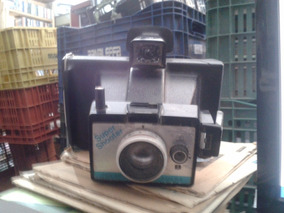 Camera Polaroid Super Shooter