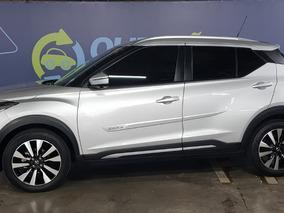 Nissan/kicks Sl Cvt 1.6 16v Aut