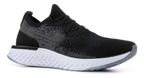 Tenis Nike Epic React Flyknit Feminino 2bros