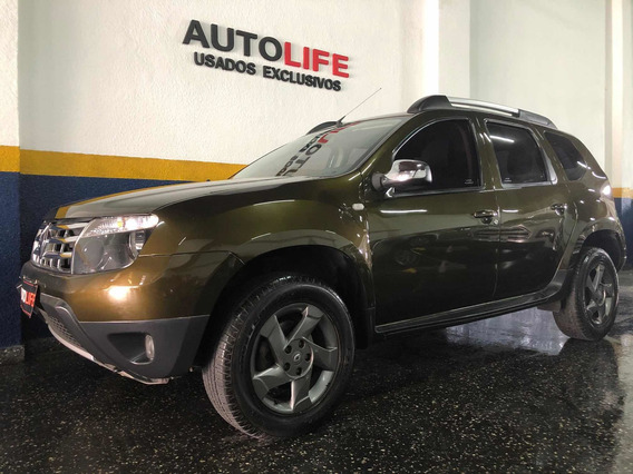 Renault Duster 2.0 4x4 Privilege Full 2012