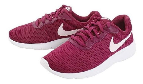 Nike Tanjun Mujer Running Comodos Ligeros Original Urbano