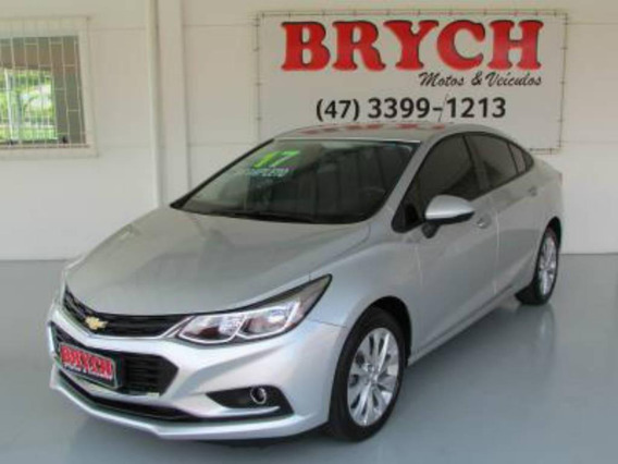 Chevrolet Cruze Sedan 1.4 Flex Lt Turbo Aut. 2017