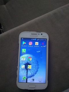 Celular Smartphone Samsung Galaxy Gran Duos.