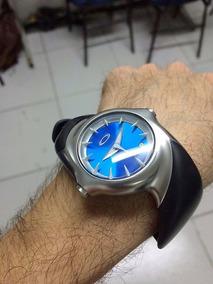 Relógio Oakley Crush 2