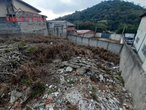 Ref.: 5109 - Terreno Em Jundiaí Para Venda - V5109