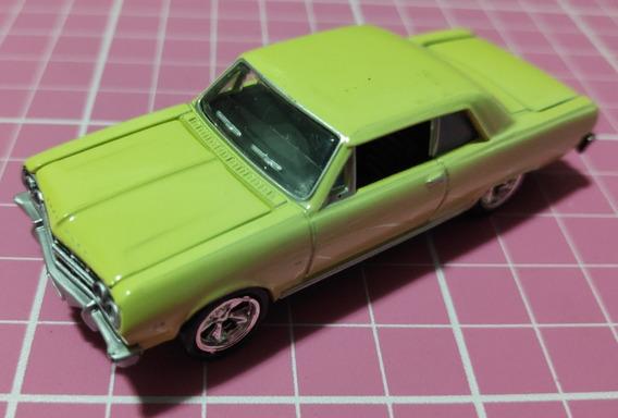Jl - Johnny Lightning - 65 Chevy Chevelle Malibu - 1/64