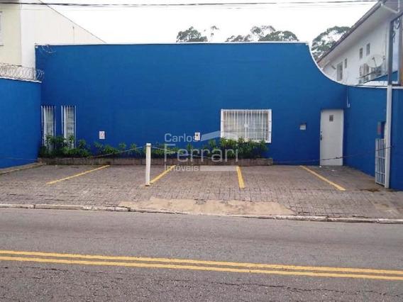 Prédio Comercial Com 2 Pavimentos Av Nova Cantareira! - Cf9884