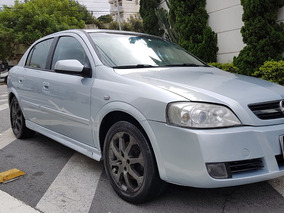 Chevrolet Astra 2.0 Advantage Flex Power 5p Completo 2010