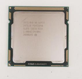 Processador Intel Pentium G6950 3m 2.80ghz Lga1156 Semi-novo