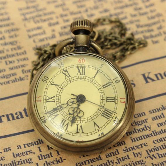 Reloj Collar Vintage