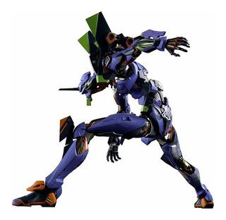 Evangelion Eva 01 Metal Build Bandai - Nuevo, Sellado