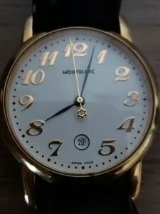 Relógio Montblanc Meisterstuck 7005