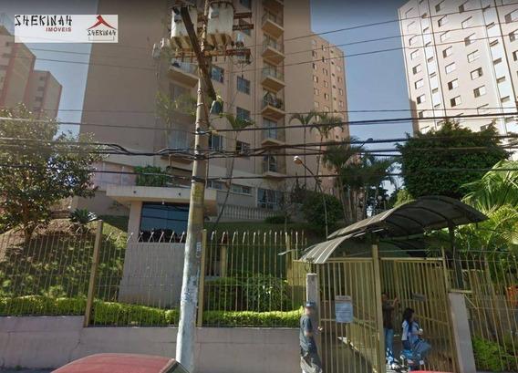 Apartamento Residencial Para Locação, Cangaíba, São Paulo. - Ap1982