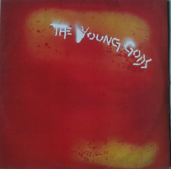 The Young Gods - L´eau Rouge - Lp - Ver O Video