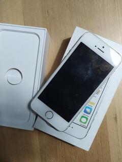 iPhone 5s 16gb Em Perfeito Estado.