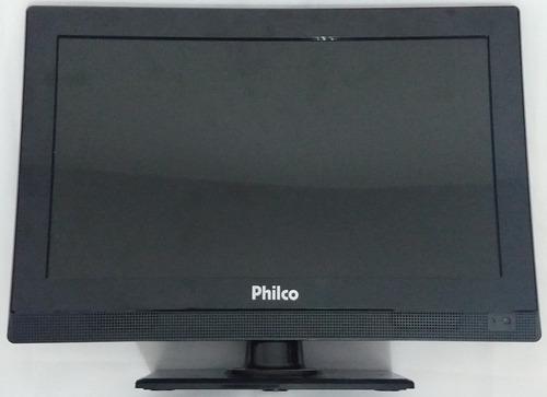 Tv Monitor Philco De 16 Ph16v18dm Hdmi Led De Bivoltagem