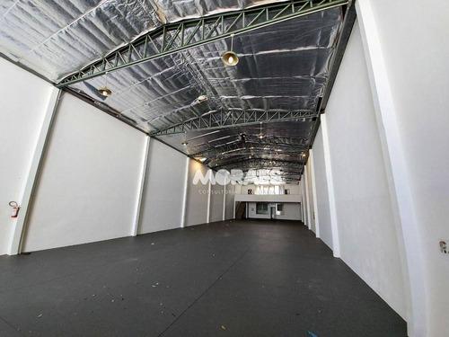 Barracão Para Alugar, 500 M² Por R$ 10.000,00/mês - Vila Cardia - Bauru/sp - Ba0096