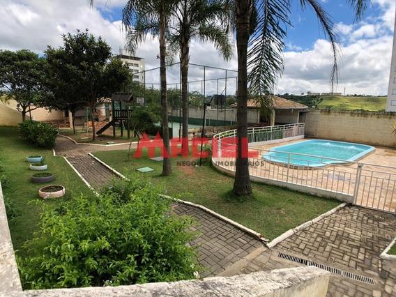 Locação - Apartamento - Jardim Americano - Sao Jose Dos Camp - 1033-2-52685
