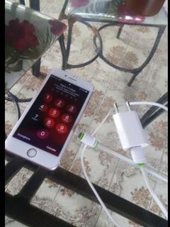 2 Iphones 7