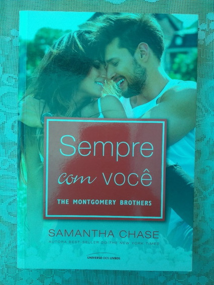 Sempre Com Você - Samantha Chase