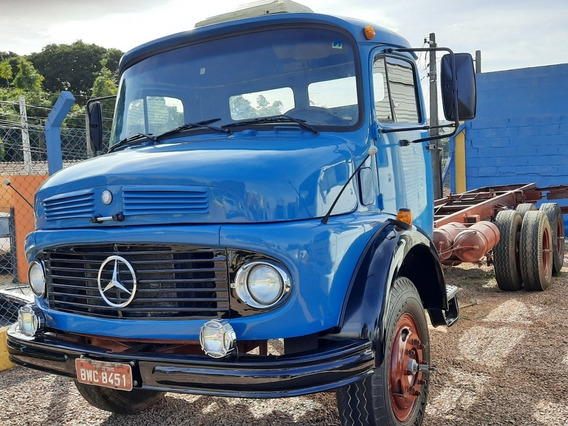 Mercedes-benz 1113 Carroceria 71