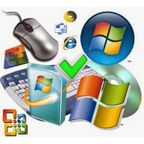 Kit Tecnico Em Informatica - Programas Para Baixar