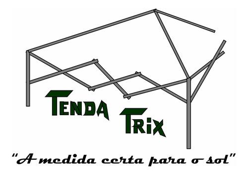Imagem 1 de 5 de Peças E Conserto Tendas, Ombrelones.
