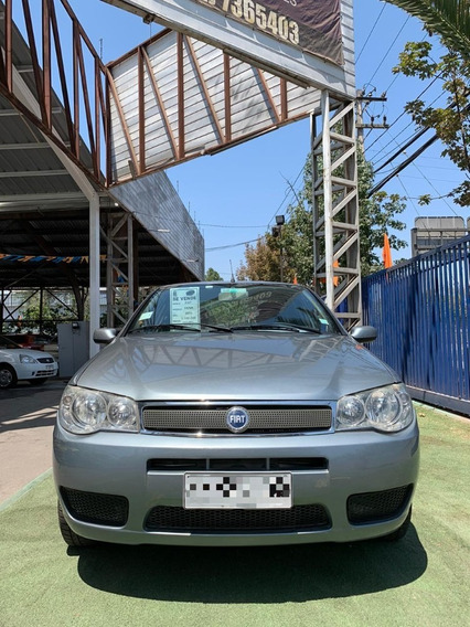 Fiat Siena 2006 1.8 Credito Y Financiamiento