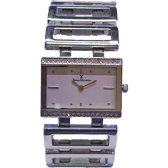 Relógio Jean Vernier - 75356