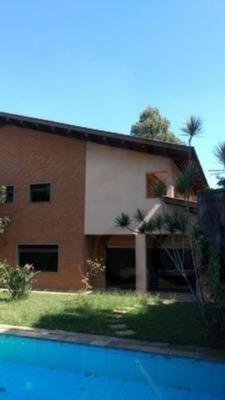 Casa - Morada Dos Passaros - Ref: 1465 - V-3601