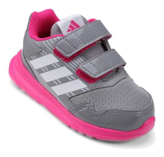 Tênis adidas Altarun Cf Infantil Original