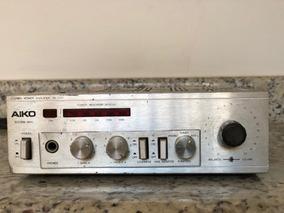 Amplificador Aiko Pa 3000