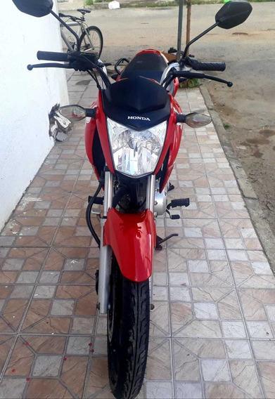 Honda Titan-ex Flex