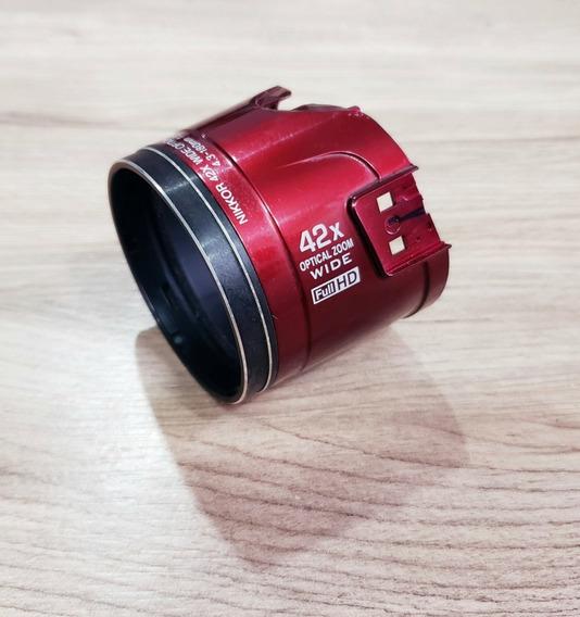 Barrel Nikon P510 42x