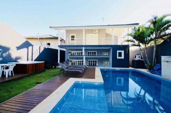 Casa Em Residencial Colinas De São Francisco, Bragança Paulista/sp De 734m² 5 Quartos Para Locação R$ 7.000,00/mes - Ca565356