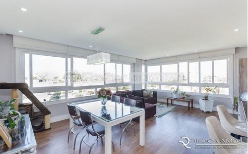 Imagem 1 de 30 de Apartamento, 3 Dormitórios, 92 M², São Sebastião - 191947