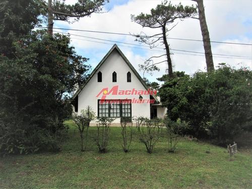 Cabaña En Rincon Del Indio, Zona Tranquila, Buen Entorno- Ref: 5018